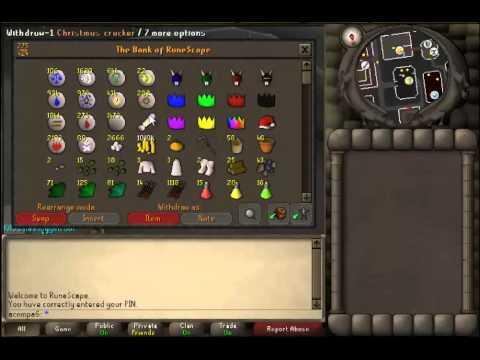 Runescape 2007 - Update Video - AcempaRs