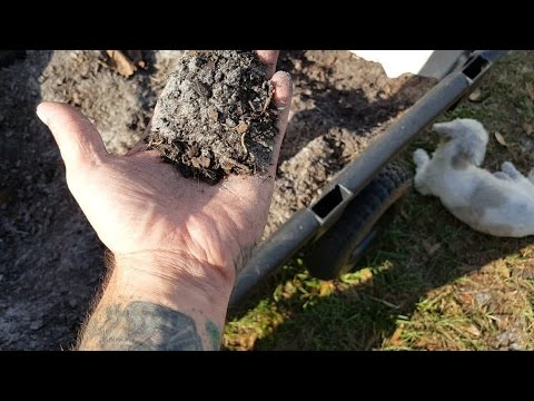 How To Make Your Own Garden Soil Compost YouTube