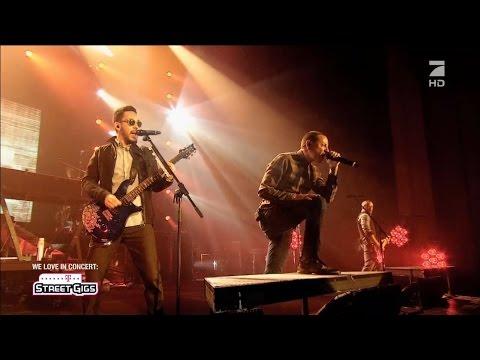 Linkin Park - FAINT Live in Berlin HD  Telekom Street Gigs 2012