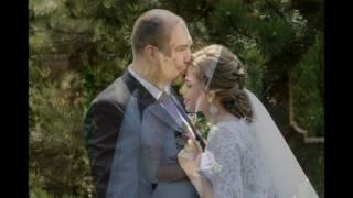 Свадьба отрывок
