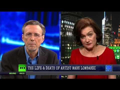 When Art, Politics & Conspiracy Collide
