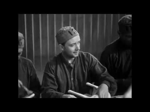 À nous la liberté - 1931 (Escenas)