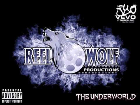 Reel Wolf ft. Various Artists... - The Underworld 2 (J-Yo Remix) * METAL VERSION * [AUDIO]