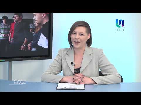 TeleU: Program TeleUniversitatea 14.05.2019