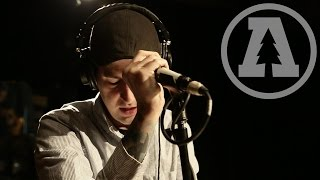 Defeater - Brothers - Audiotree Live