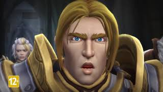 World of Warcraft: Battle for Azeroth - Осада Лордерона (Альянс)