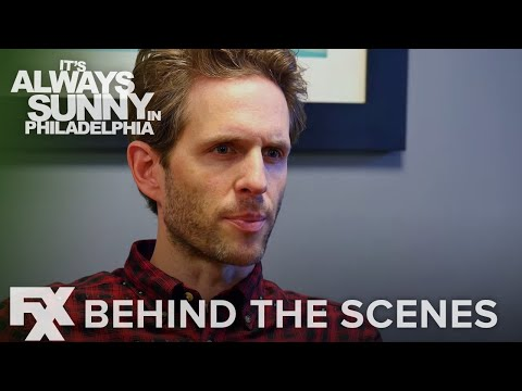 """It's Always Sunny in Philadelphia  Season 11: Behindthes of """"Being Frank  FXX"""