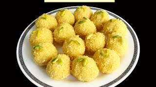MotiChoor Ladoo - Diwali Sweets