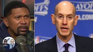 The NBA reconsiders reseeding the NBA playoffs | Jalen & Jacoby