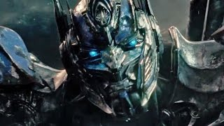 Transformers 5: Optimus Prime vs. Bumblebee | official trailer (2017)