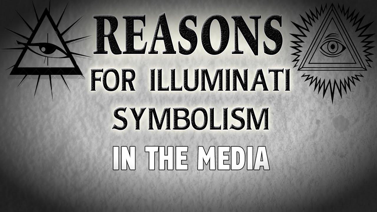Reasons for Illuminati Symbolism in the Media ▶️️ ODD TV