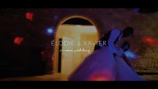 Wedding Elodie & Xavier   10 07 2021