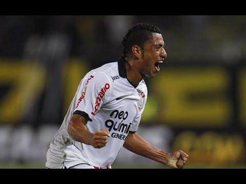 Melhores Momento de Deportivo Tachira 1 x 1 Corinthians Libertadores 2012
