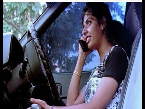 Gulabi Movie Scenes - Maheshwari teasing J D Chakravarthy - Krishna Vamsi, RGV