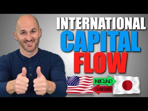 Macro: Unit 5.3 -- International Capital Flow