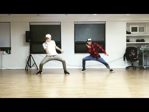 160303 LAY & KASPER (Kim Taewoo) - Player