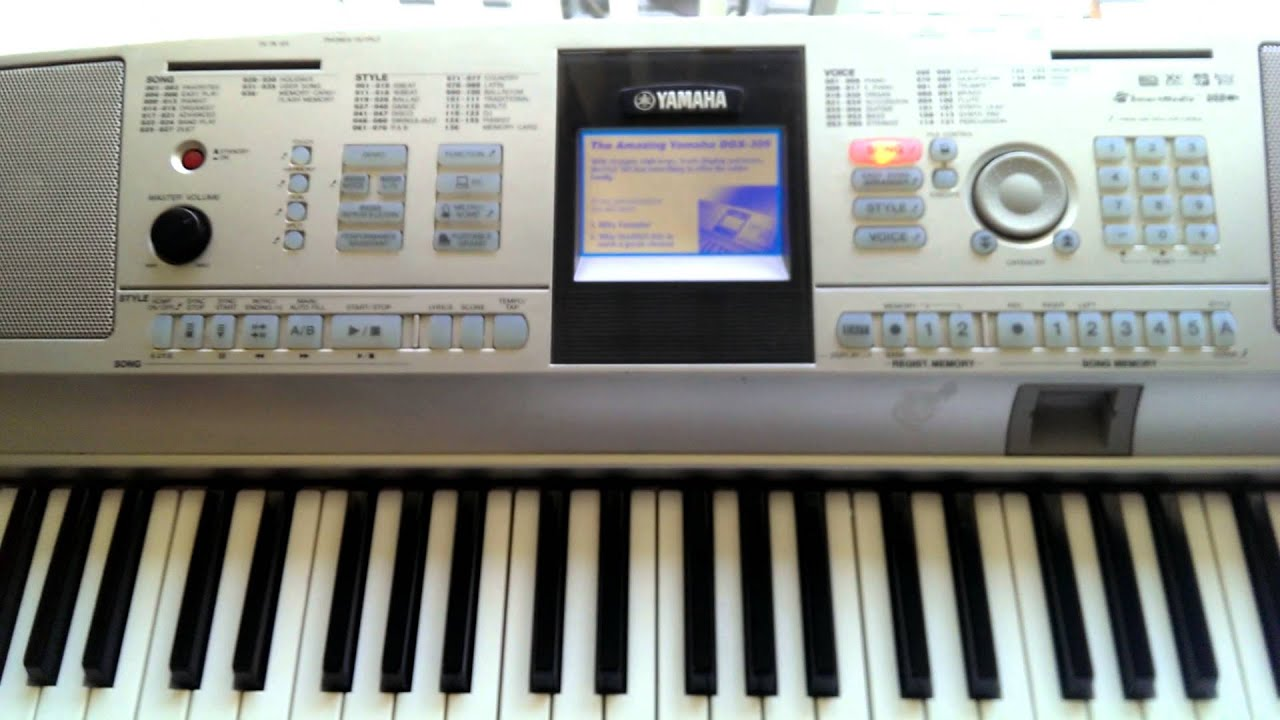 Yamaha Ypg-235 Usb Midi Drivers For Mac - goodtextbowl's diary