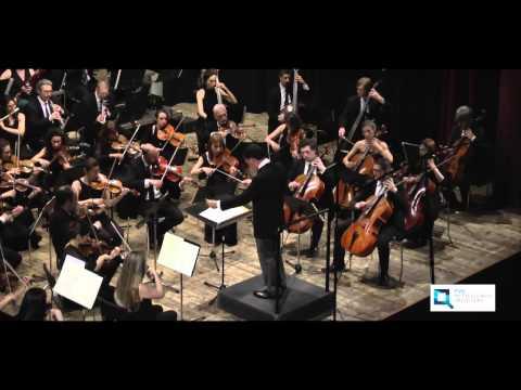 Johannes Brahms (1833-1897) Danza Ungherese n.5  e n.1