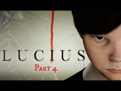 Lucius | Part 4 | DING DONG THE WITCH IS DEAD!!!