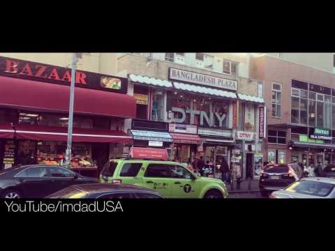 Mini Bangladesh, Jackson Heights, New York
