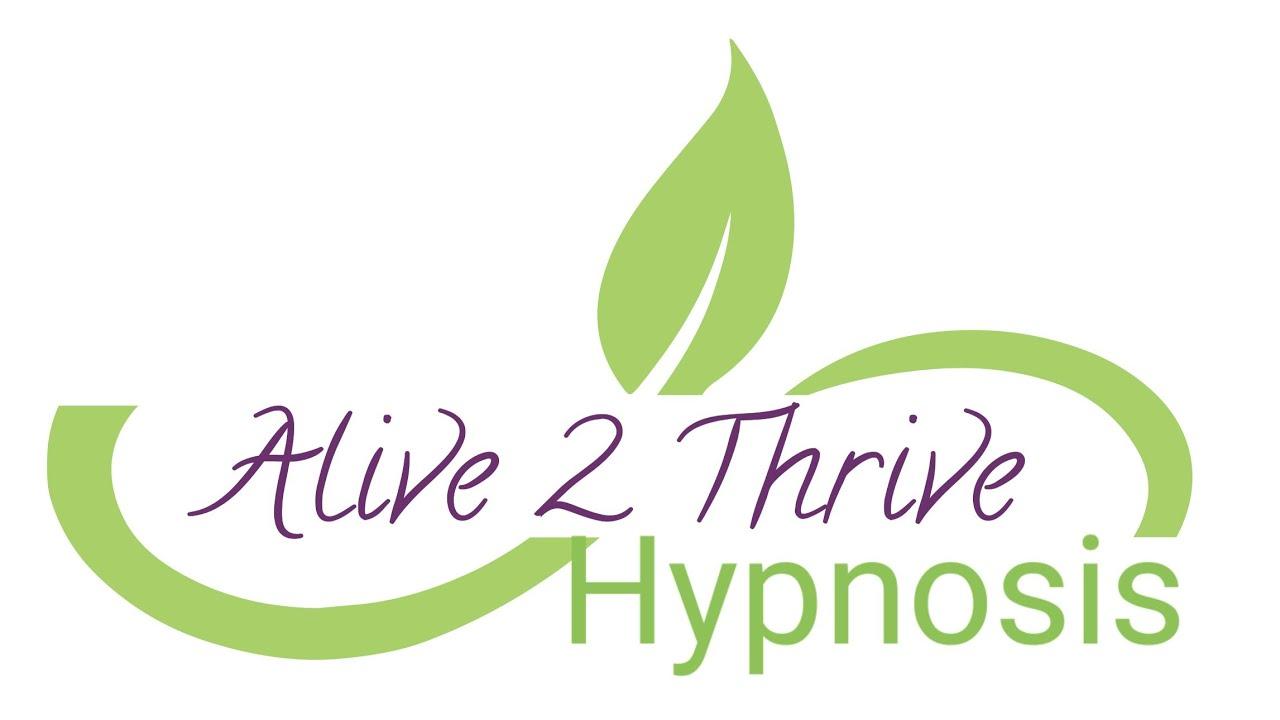 Alive2thrivehypnosis.com