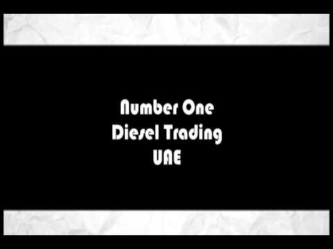 Diesel Trading Company in Dubai, Diesel Fuel Supply Services in UAE