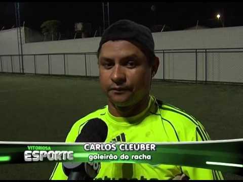Download Vitoriosa Esporte foi verificar como é o Futebol de Quinta em Araguari