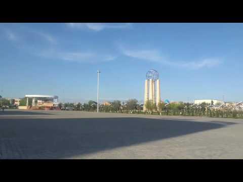 Turkestan - Kazakhstan