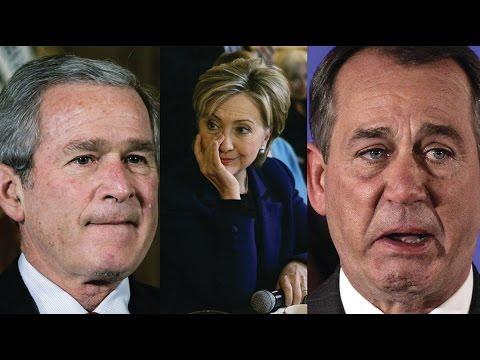 Politicians who cried in public