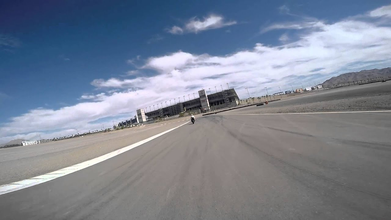 Track day las vegas motor speedway outside road course for Las vegas motor speedway open track days