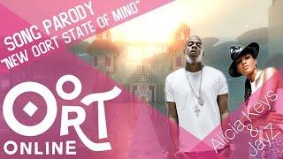 """Oort Online Parody Song - """"New Oort State of Mind"""" (Jay-Z & Alicia Keys)"""