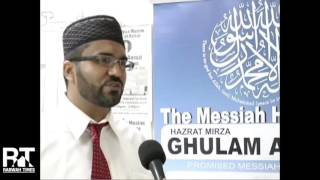 Ahmadiyya Muslims celebrate Eid ul Fitr in Belize, South America