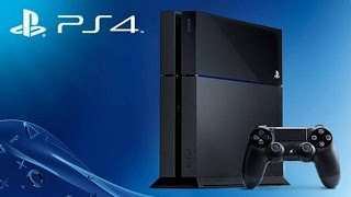 Playstation 4 (ps4) 500gb Next Gen Black Console Unboxing