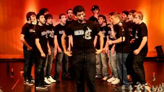 Eight Beat Measure - Honor Him/Now We Are Free (A CAPPELLA)