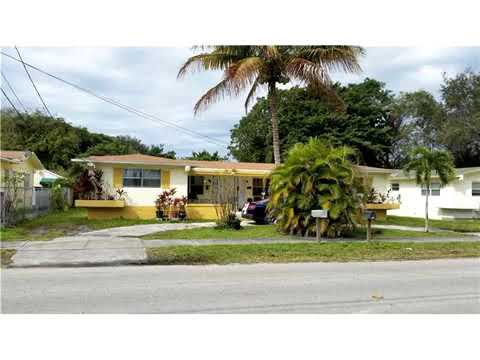 11310 NE 13th Ave,Miami,FL 33161 Residential Income For Sale