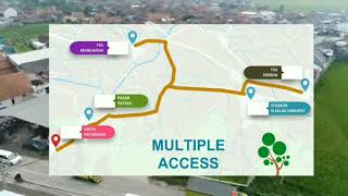 082120126151 Griya Pataruman Asri 3 Rumah Murah DP Ringan Dekat Exit Toll Margaasih Bandung