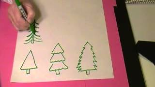 Learning to Draw--- Video Six