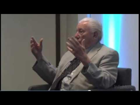 Entrevista com Luiz Barsi um dos maiores investidores da Bovespa