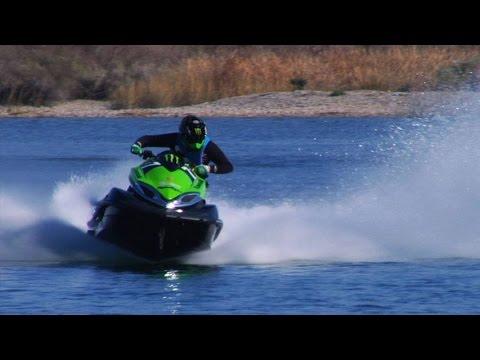 2014 Mark Hahn 300 Personal Watercraft Endurance Race