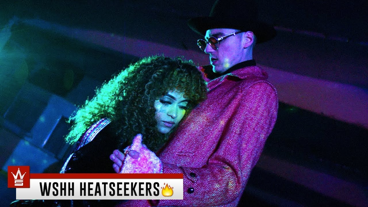 .Can't.Live.Without. Feat. AYLEK$ - 911 I LOVE YOU [WSHH Heatseekers Submitted]