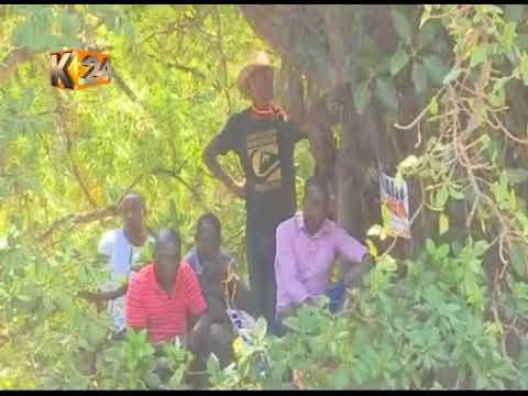 Odinga asisitiza hatoshiriki kwenye uchaguzi mkuu wa Oktoba 26