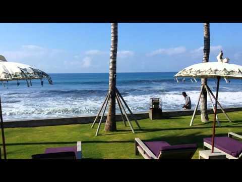The Royal Purnama Resort - Heaven in Bali