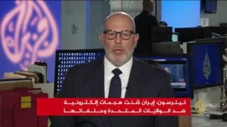 تيلرسون: إيران أكبر دولة داعمة للإرهاب بالعالم
