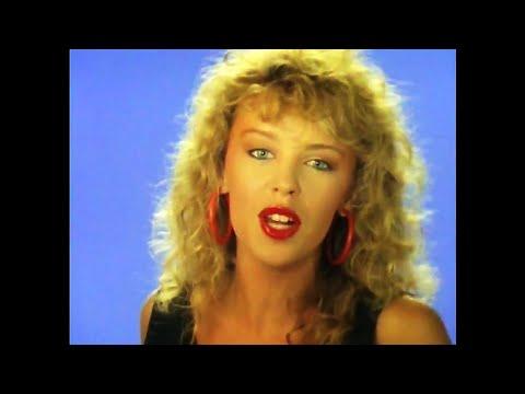 Kylie Minogue - Locomotion (Version II) [HD 1080p]