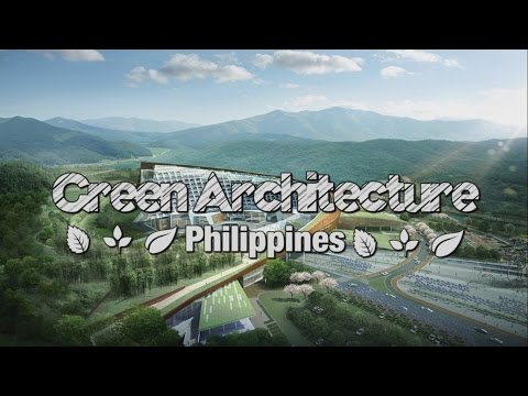 Documentary ENVIRONMENTAL MANAGEMENT GREEN ARCHITECTURE MK431 2016