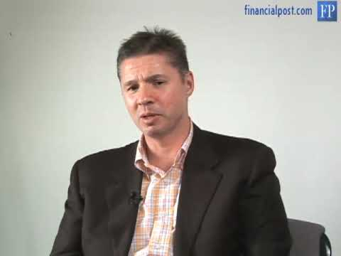 Dan Fortin, part 2 - FP Executive Smart Shift interview
