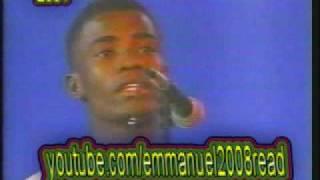 Innocent Jamson - Poukisa Ton Nwel ( 2001 )