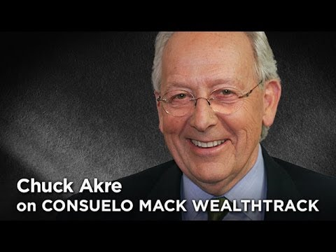 Chuck Akre: Compounding Machine
