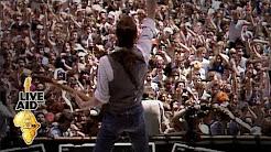 Live Aid (1985) - Full Show