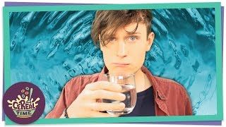 Do You Need 8 Glasses Of Water A Day? | Cereal Time